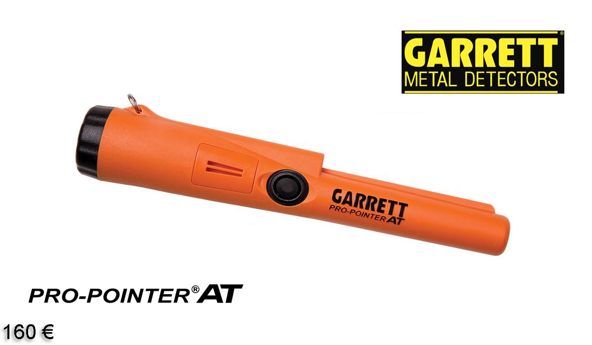 696afe0d074 Pro-Pointer® AT pinpointer on vajalik leiu asukoha täpseks määramiseks ja  kiiremaks ülesleidmiseks. Suurepärase tundlikkuse ja töökindlusega  veekindel ...