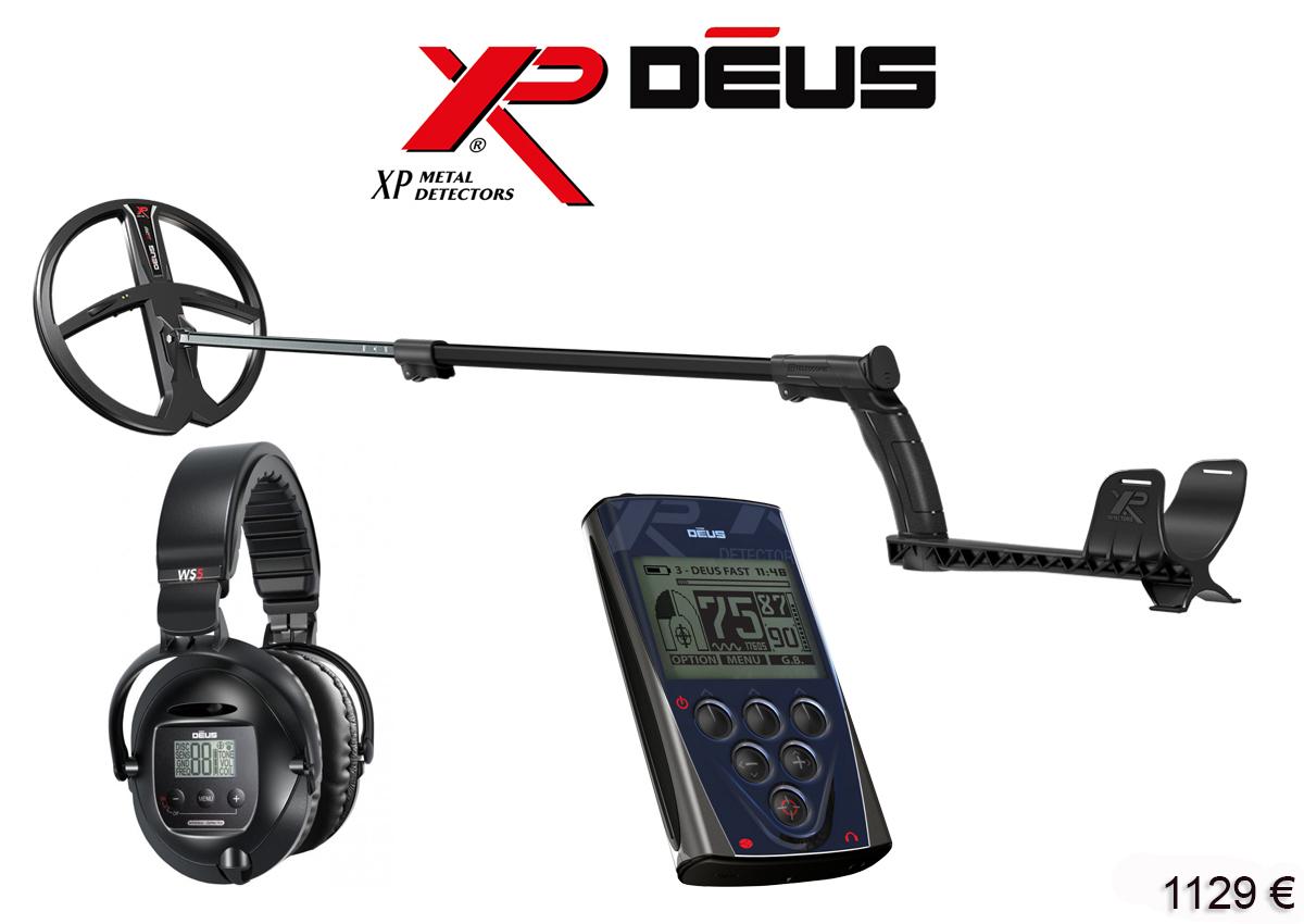 30814ac83e1 DEUSi iseloomustavad võimsus, kiirus, täpsus, kergus ja kompaktsus.